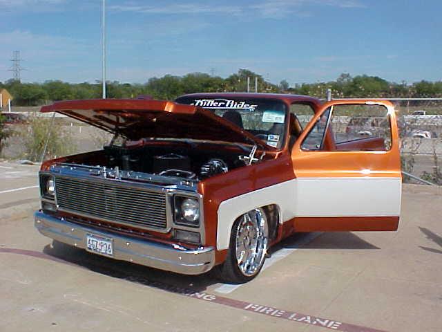 78 Chevy