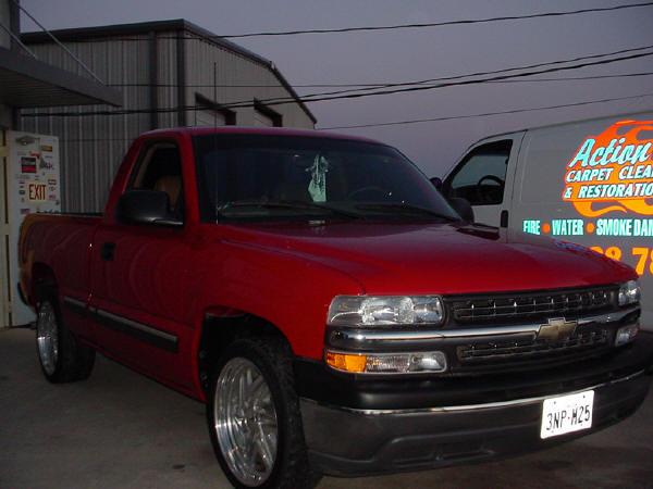 1999 Chevy