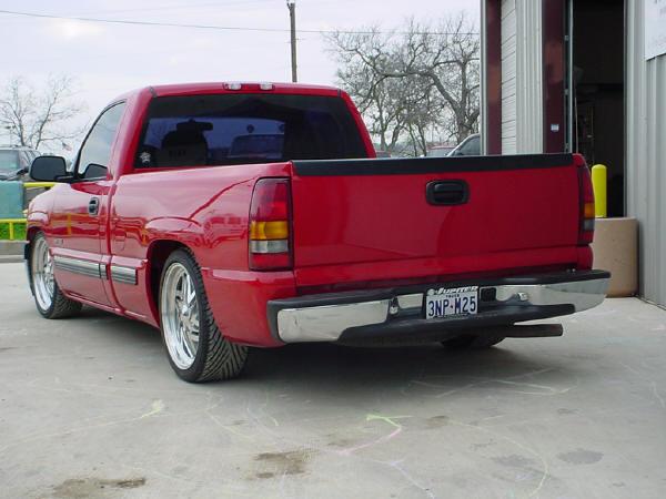 Chevy Silerado