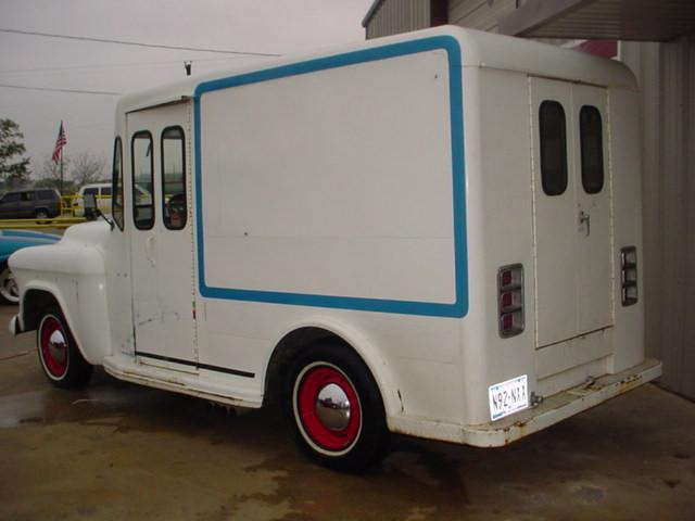 Craigslist Old Milk Truck Autos Post